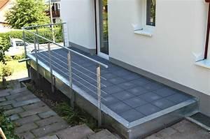 Terrassenplatten Auf Stelzlager : terrassenbau sanierung ~ Articles-book.com Haus und Dekorationen