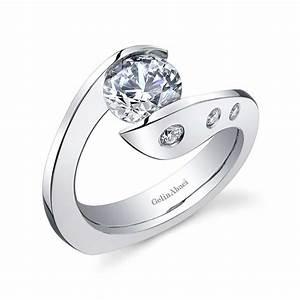 wedding rings modern ring wedding contemporary diamond With mod wedding rings