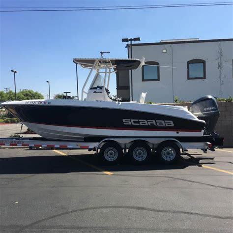 Wellcraft Offshore Boats For Sale by Scarab 30 Offshore Boats For Sale