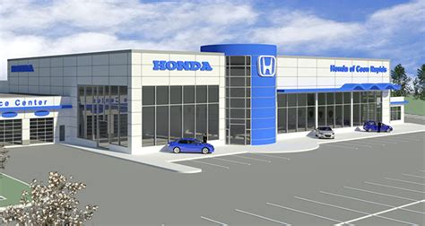 Just Sold: Dealer pays $6.8M for Coon Rapids Honda site