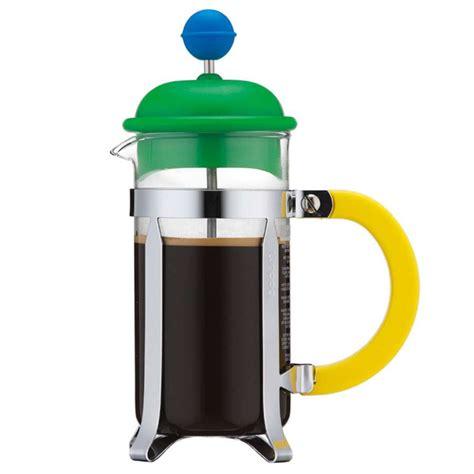 cafetiere a piston cafeti 232 re 224 piston bodum 8 tasses sp 233 ciale 70 ans
