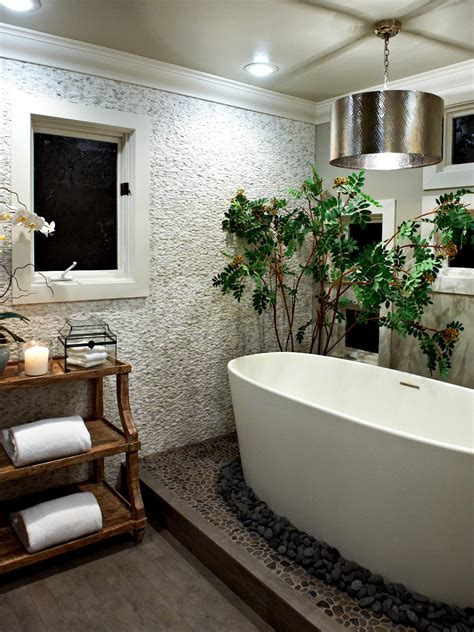 Modern Bathroom With Tub by Modern Bathtub Designs Pictures Ideas Tips From Hgtv