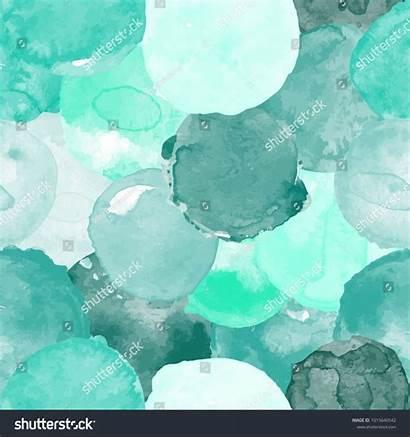 Watercolor Seamless Pattern Fills Ali4home