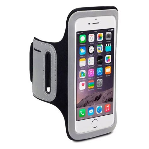 iphone 6 mp3 funda de brazo deportiva armband para iphone 6 de apple 17542