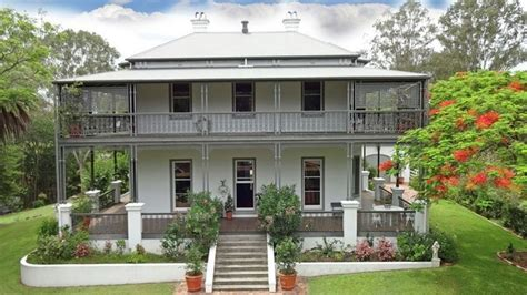 Gorgeous 1880s House value buying the most gorgeous queenslanders outside of