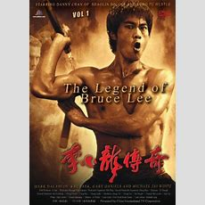 The Legend Of Bruce Lee Vol 1  New Dvdfree Upgrade To 1st Class Shipping Ebay