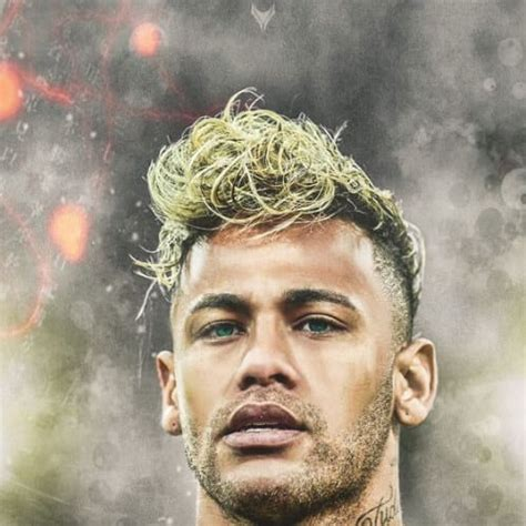 soccer player haircuts  styles   sport men