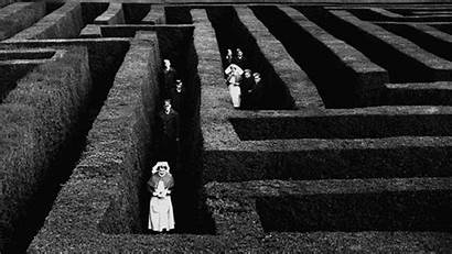 Lost Maze Amazing Labyrinths Being Ancient Labyrinth