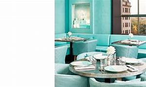 Tiffany & Co Events The Blue Box Cafe