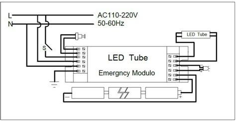ensure 24 pack led emergency exit sign backup power pack for led lighting