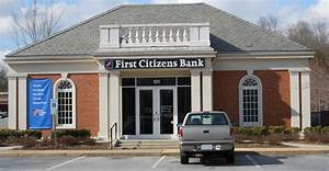CFTC Charges At... First Citizens Bank