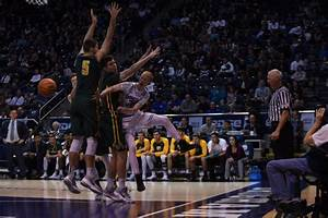 BYU men's basketball survives overtime, beats USF 75-73