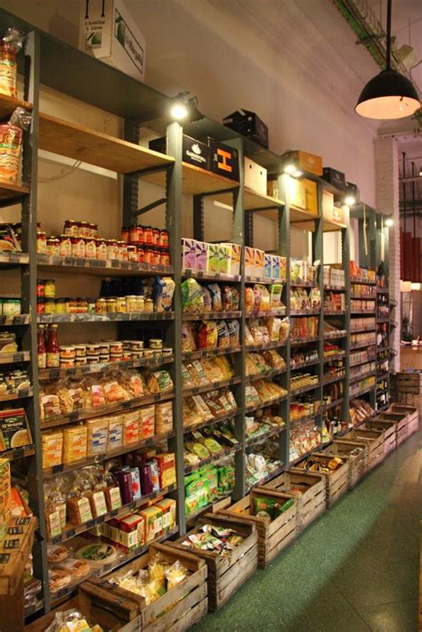 cuisine shop woki organic cuisine barcelona nogarlicnoonions