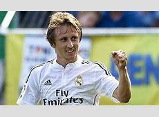 Chelsea Man Utd Tottenham Real Madrid Luka Modric Summer
