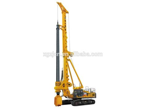 Xr320d Construction Rotary Table Drilling Rig  Buy Rotary