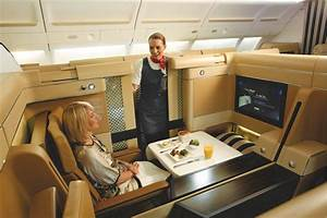 Etihad introduces international chefs for dining in First ...