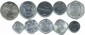 Image Gallery indian coins money