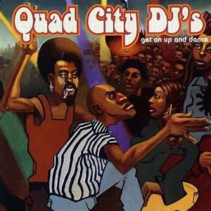 Quad City DJ's – C'mon N' Ride It (The Train) Lyrics ...