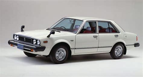 honda accord sedan generasi pertama jdm  usdm