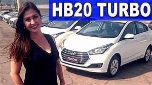 Hyundai Hb20 1 0 Turbo 2017 Em Interlagos