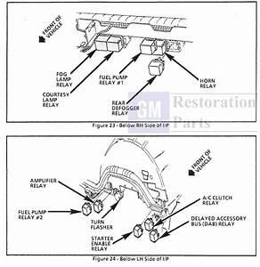 Help  No Power To Aux Fuse Box - Corvetteforum
