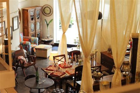 magnolia chic interior store  mumbai chuzai living