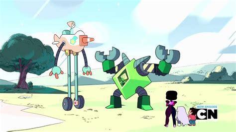 Steven Universe Season 2 Episode 20 Back To The Barn