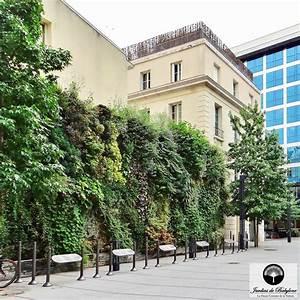 Mur Vegetal Exterieur : mur v g tal ext rieur garantie minimum 10 ans ~ Melissatoandfro.com Idées de Décoration
