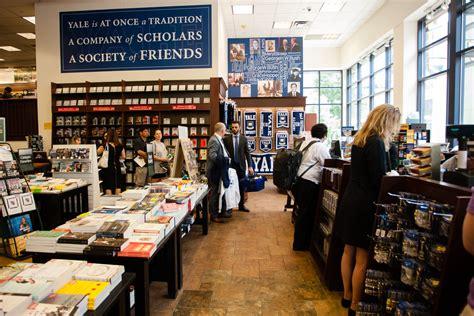 Yale Bookstore, A Barnes & Noble College Store