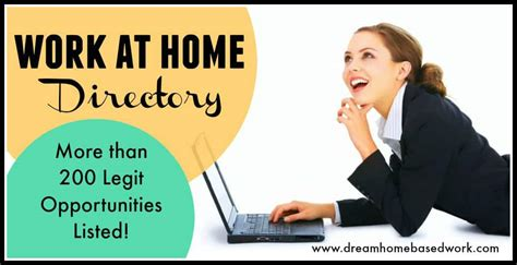 Home Based Web Design Work by Free Directory