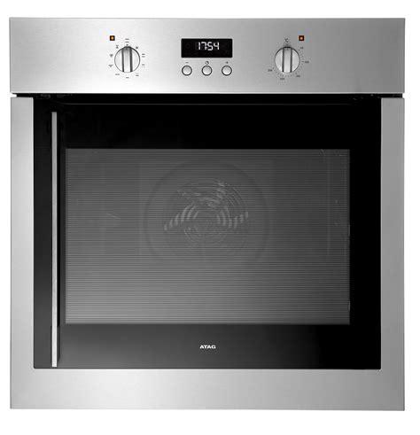 foto de OX6411LRN Multifunctionele oven met draaideur en
