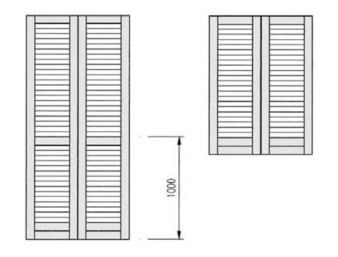 costo persiana costo persiane legno beautiful costo persiane in legno
