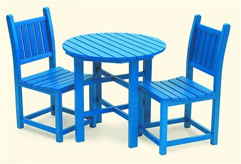coral reef dining chair beachfront furniture cr17