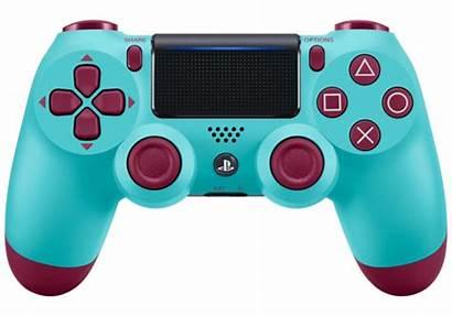 Ps4 Berry Pad Dualshock Kontroler Cuh V2