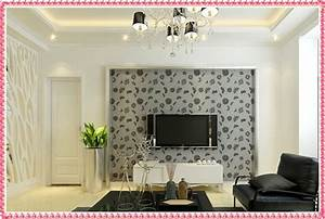 Living Room Wallpaper Ideas India