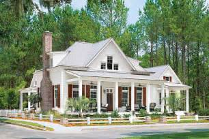 Southern Living Cottages House Plans 2016