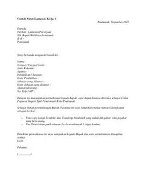 Contoh CV Kreatif, Menarik, Baik, Resmi dan Benar dalam Bentuk Format Word Doc | Rifaldi
