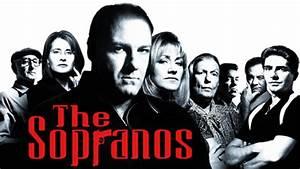 5 razones para ver The Sopranos