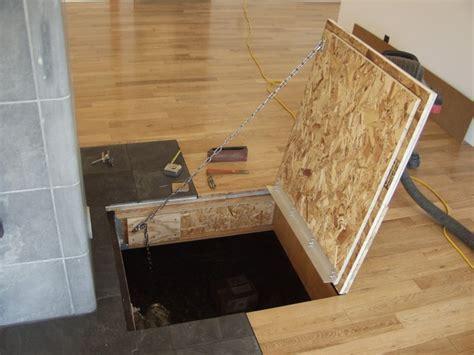mackys  house finishing main floor