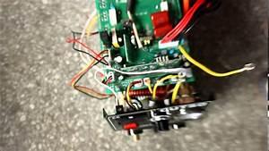 Cut50 Wiring