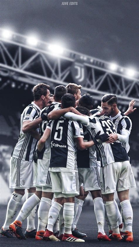 Juventus Players Wallpapers - Wallpaper Cave