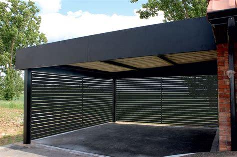 Gazebox Garage Preis by Die Besten 25 Carport Garage Ideen Auf