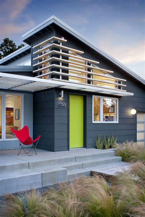 3d shop exterior design exterior midcentury with concrete stairs concrete siding concrete patio