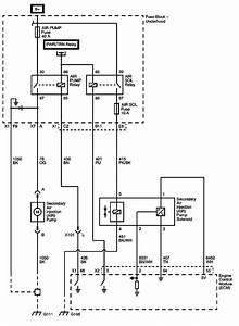 Subaru Wiring Diagram Secondary Air Valves