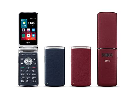 New Lg Wine Smart Delivers Smartphone Features With
