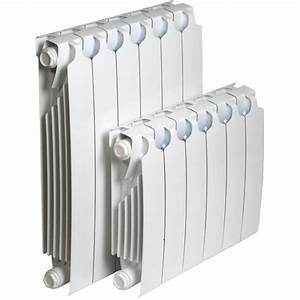 Radiateur Electrique Economique : radiateur electrique economique bain dhuile devis ~ Edinachiropracticcenter.com Idées de Décoration
