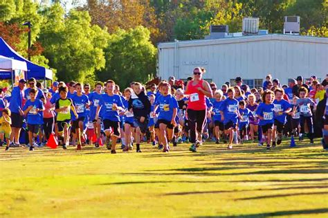 registration underway for 11th annual quot turkey day dash quot 5k run walk southeast ventura