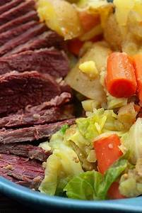Corned Beef And Cabbage  U2014 Buns In My Oven