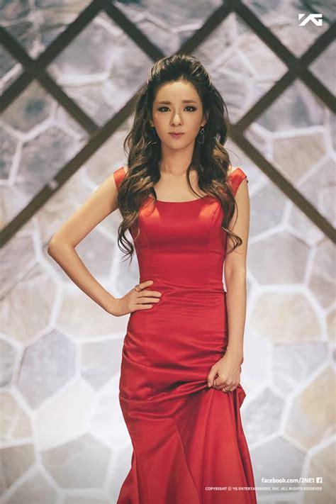 "Sandara park imię angielskie : Sandara Park Is a North Korean Beauty in ""Missing Korea ..."