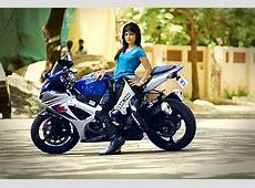 India's Only Female Bike Racer Alisha Abdullah News